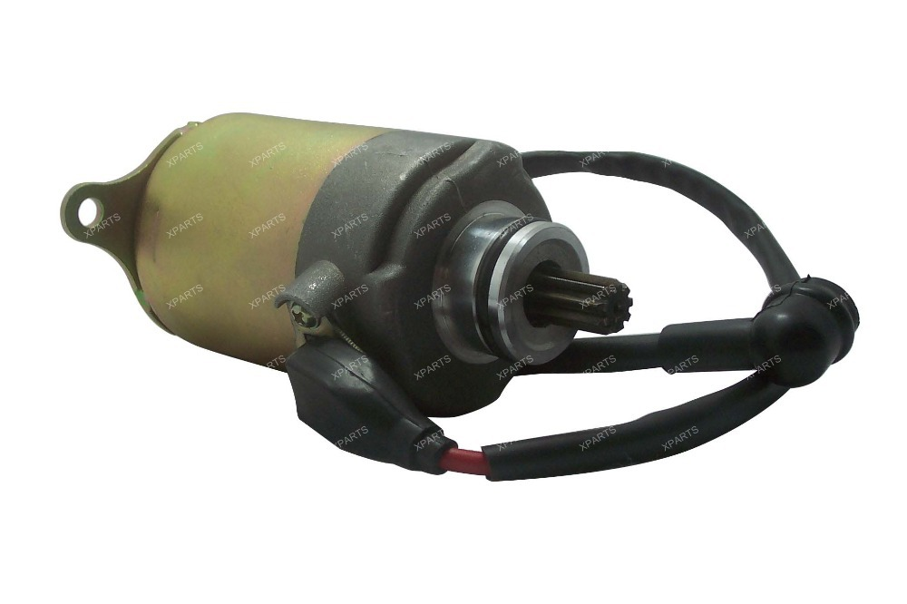 Electric Motor Starter 125cc 150cc Atv Yamoto Gy6 For