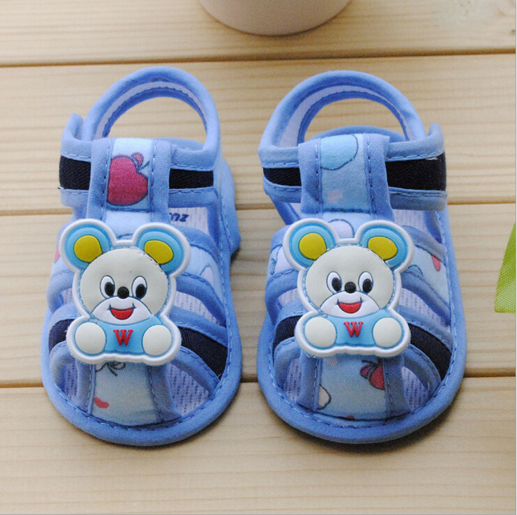 Toddler shoes unisex male girls boys baby sandals child sandals baby soft sole shoes baby sandals LT3013(China (Mainland))