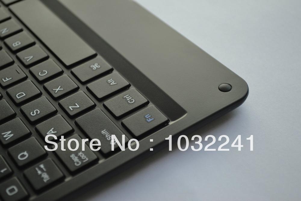 Tablet computer keyboard Wireless bluetooth 2.4 G M15 pad air(China (Mainland))