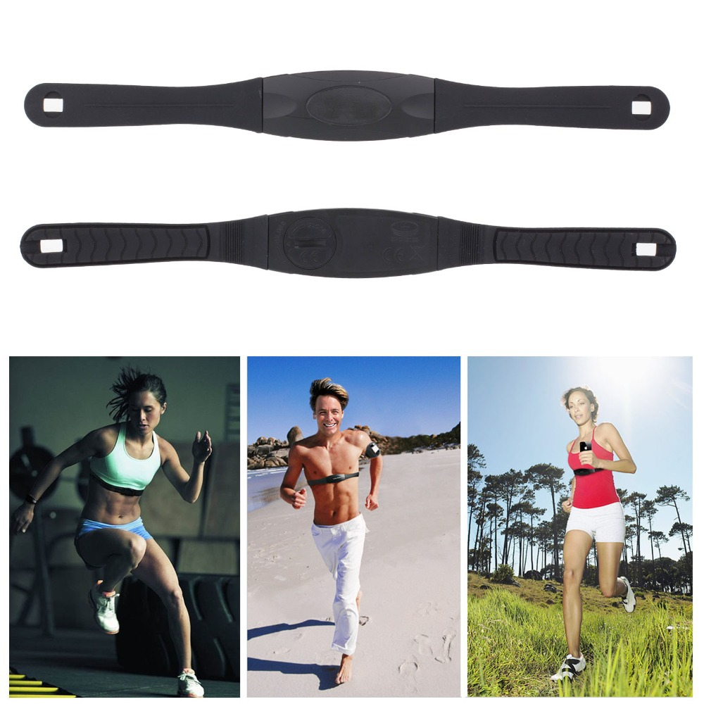 Bluetooth 4.0 2.4GHZ wireless Heart rate monitor CHest strap Polar band For iphone4s/5 5S replacement Fitness Healthy Living(China (Mainland))