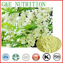 Buy Pure natural Sophora Japonica Extract 98%/ Quercetin 100g for $17.11 in AliExpress store