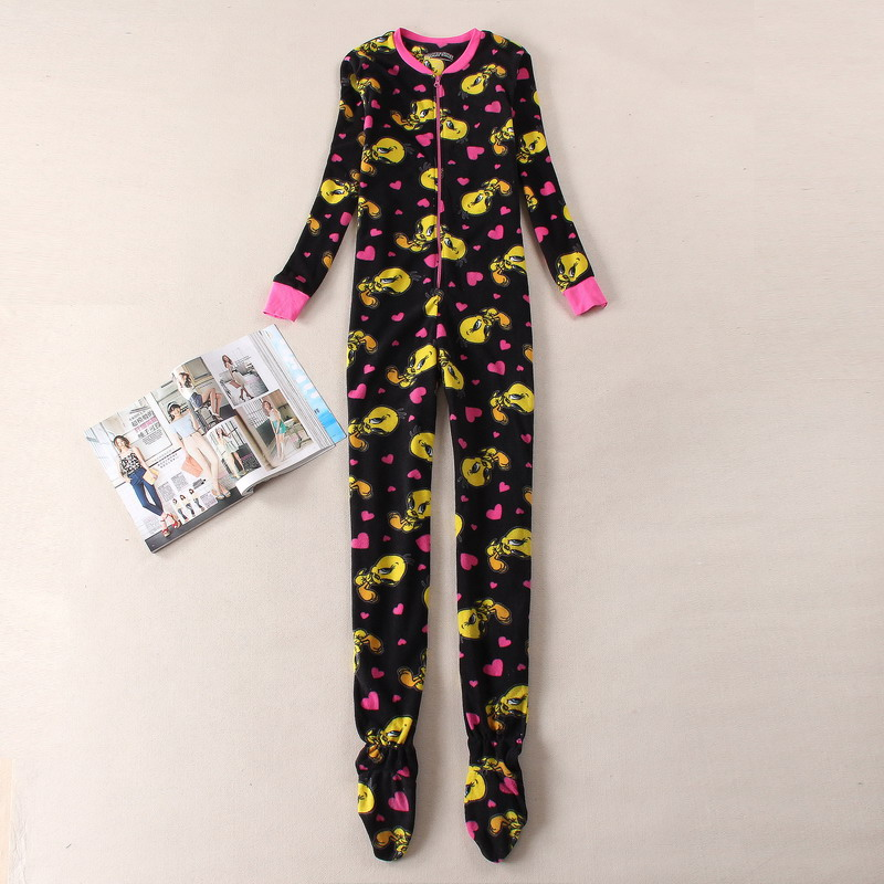 Rubber Ducks Footed Pajamas for Adults with Drop Seat and Long Night Cap $ Penguin Footed Pajamas with Drop Seat, Long Night Cap, and Scarf $ Cute Skulls Adult Footed Pajamas with Drop Seat and Long Night Cap $ Sale. Shamrocks & Clovers Drop Seat Footed Pajamas - .