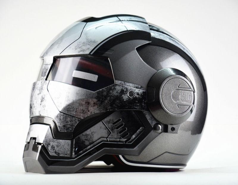 online kaufen gro handel ironman motorrad helm aus china. Black Bedroom Furniture Sets. Home Design Ideas