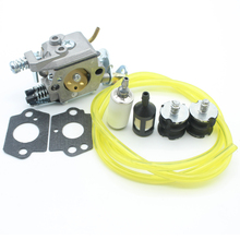 Buy Carburetor Annular Buffer Mount Fuel Filter Line Husqvarna 36 41 136 137 141 142 Chainsaw 530071987 Zama C1Q-W29E Carb for $16.99 in AliExpress store