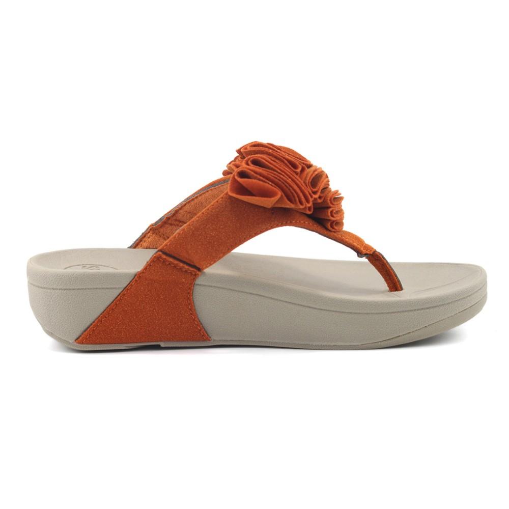 2016 Ücretsiz Kargo Kadın Takozlar Ayakkabı Yaz Sandalet Kadın Platformu Plaj Ayakkabıları Flip Flop Için Hızlı Kargo
