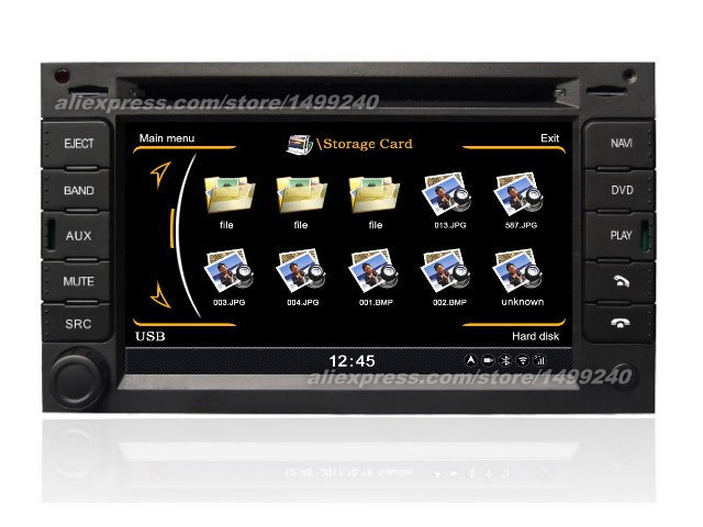 For Daewoo Kalos - Car GPS Navigation System + Radio TV DVD iPod BT 3G WIFI HD Screen Multimedia System(China (Mainland))