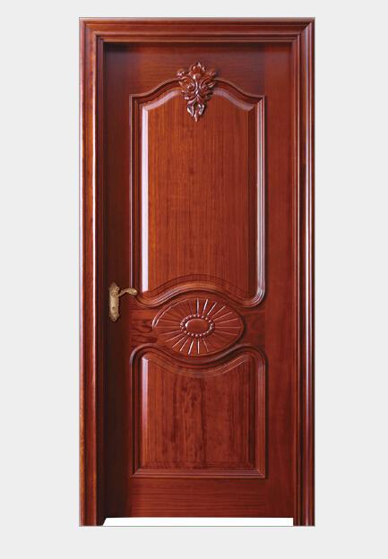 solid wood door interior exterior door security door