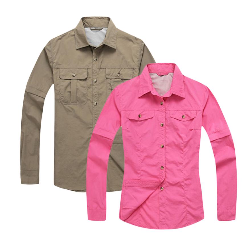 Popular womens fishing shirts buy cheap womens fishing for Fishing shirts cheap