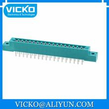 [VK] 307-036-520-202 CARDEDGE LO PRO 36POS .156 GRN Card Edge Connectors - VICKO (HK store ELECTRONICS TECHNOLOGY CO LIMITED)