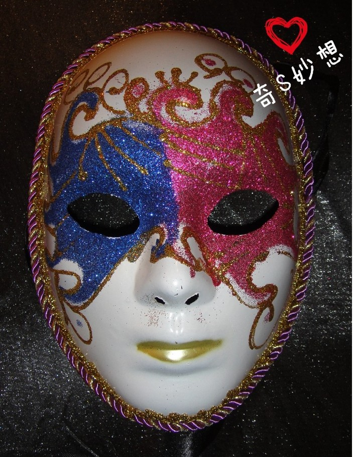 Full Face Masks Designs wwwimgarcadecom  Online Image - Makeup Mask Ideas
