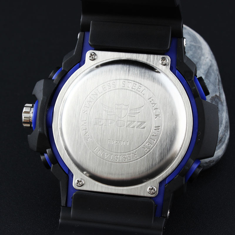New arrival shockproof sports watches men luxury brand tag relogio masculino montre homme casual relojes Hiking
