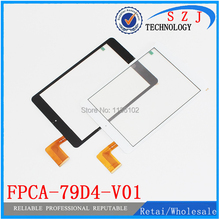 7.85″ inch Tablet FPCA-79D4-V01 ZC 1344 FPCA-79D3-V01 Touch Screen Touch Panel digitizer glass Sensor Replacement Free shipping