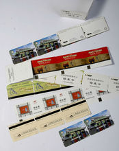 Direct Printing Service for Air Boarding Card, Air Boarding Pass(China (Mainland))
