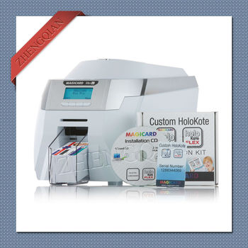 Magicard Rio Pro single sided id pvc card printer