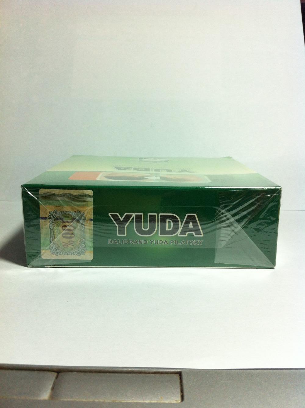 Authentic YUDA cabelo líquido estéril evitar a perda de cabelo crescimento do cabelo cuidado do couro cabeludo de fluido