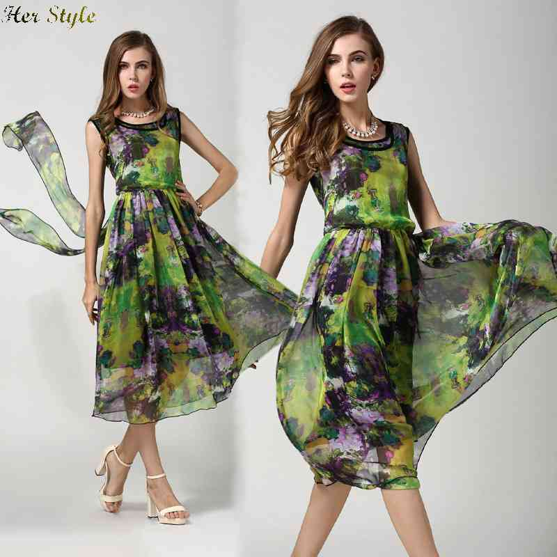 Free Shipping 1628 real shot for Europe a new summer day dress fashion retro bow 1432424266(China (Mainland))