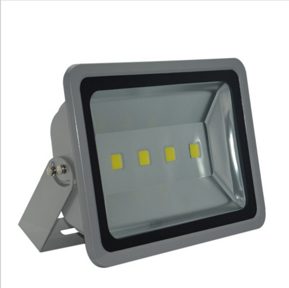 Ip65 led flood light 200w led exterior spotlight led outdoor light reflector spot floodlight for Remote control exterior lights