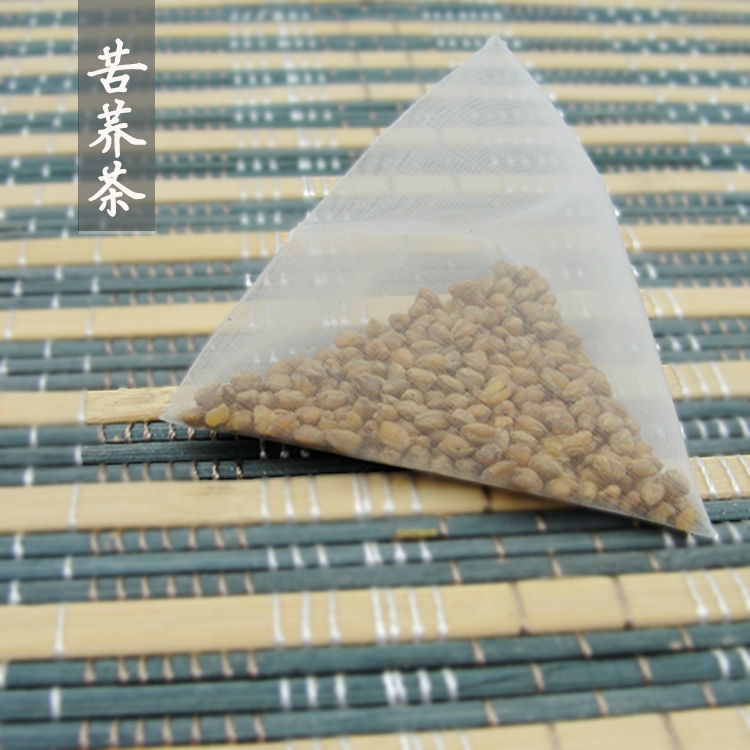 Hot-selling triangle bag tea bag buckwheat tea wireless independent small packing<br><br>Aliexpress