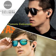 High Quality Mini Wireless Bluetooth Earphone, Fashion HD Bluetooth Headset Earbud For Samsung Galaxy Core Dual SIM Mobile Phone(China (Mainland))