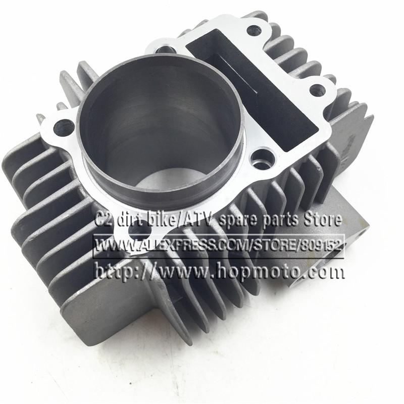 YX 160CC Engine Cylinder body dirt pit bike Kayo Apollo X Motor Yinxiang 160 Engine Spare Parts(China (Mainland))