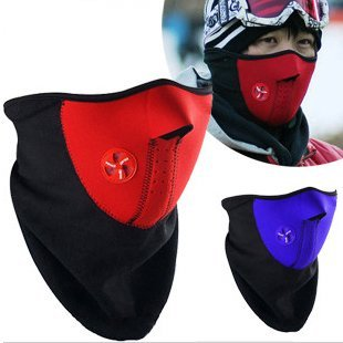 10pcs/lot,Bike motorcycle Neck winter Warmer,Face Mask for Play games,Skiing,Mountaineering, Bicycle riding FREE SHIPPING
