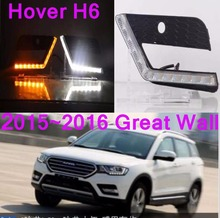 Buy Hover H6 daytime light;2010~2013/2014~20156, Free ship!LED,Hover H6 fog light, Greatwall,Hover H6 for $83.60 in AliExpress store