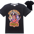 kids clothes boys t shirt five nights at freddy children t shirts cartoon boys clothes fnaf