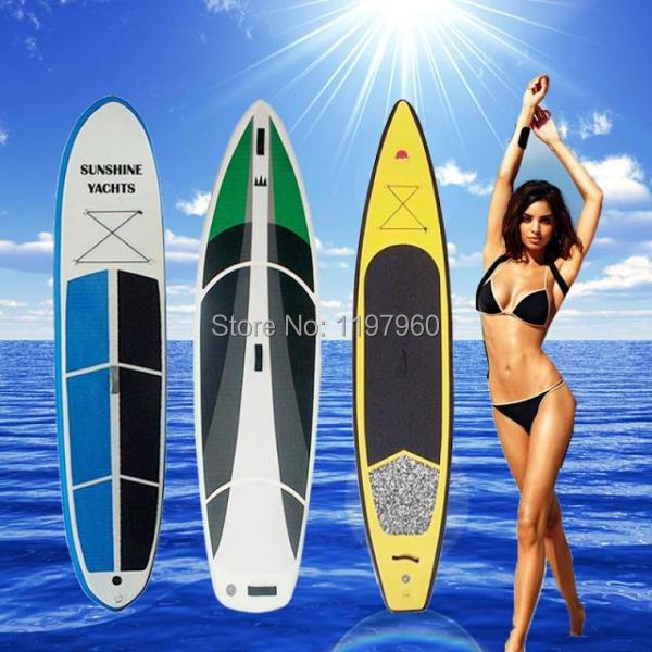 9 to 11 inflatable sup board <br>