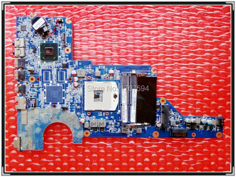 636373-001 DA0R13MB6E0 REV : E motherboard For hp pavilion G4 G7 laptop system board 100% tested ok  HM65 GM<br><br>Aliexpress