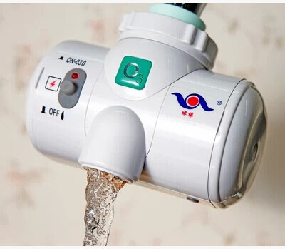 new type ozone tap water purifier