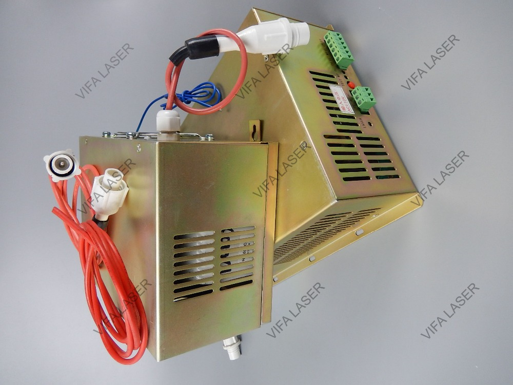 VF good quality high power CO2 laser power supply for laser markingmachine(China (Mainland))