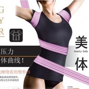 (Mix Min order $10)  spiral model body underwear of pressurized