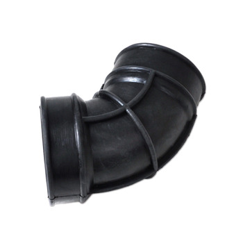 16578-0W001 New Curved Throttle Air Intake Hose Duct Boot for Nissan Infiniti Pathfinder