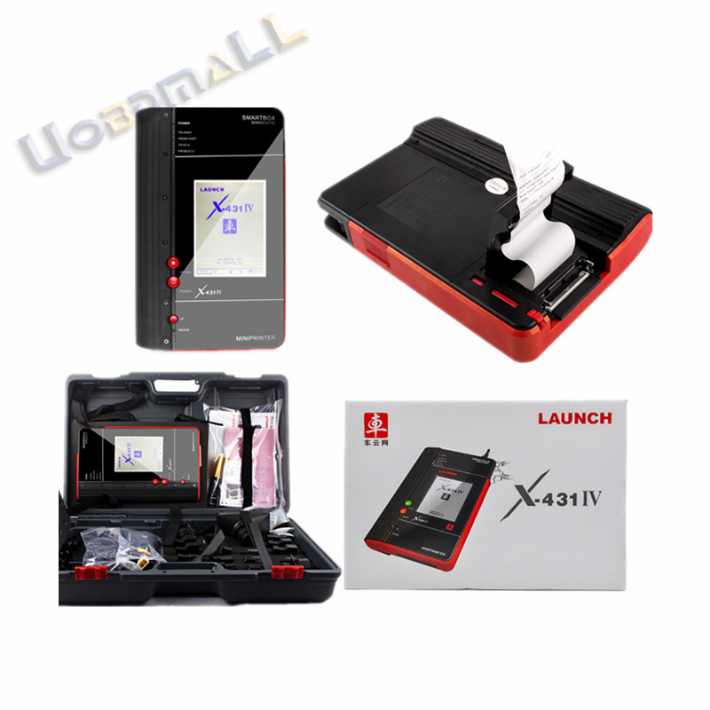 100% Original Launch X431 Master IV Free Update online X431 IV Master X431 GX4 Professional diagnostic tool(China (Mainland))