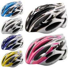 Buy GUB 98 Ultralight 23 air vents Cycling MTB Mountain Road Racing Bicycle Bike Helmet Integrally-molded Visor EPS+PC 6 colors for $21.99 in AliExpress store