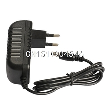 12W Power Supply Wall Charger Adapter AC 100-240V to DC 12V 1A Converter EU Standard Plug