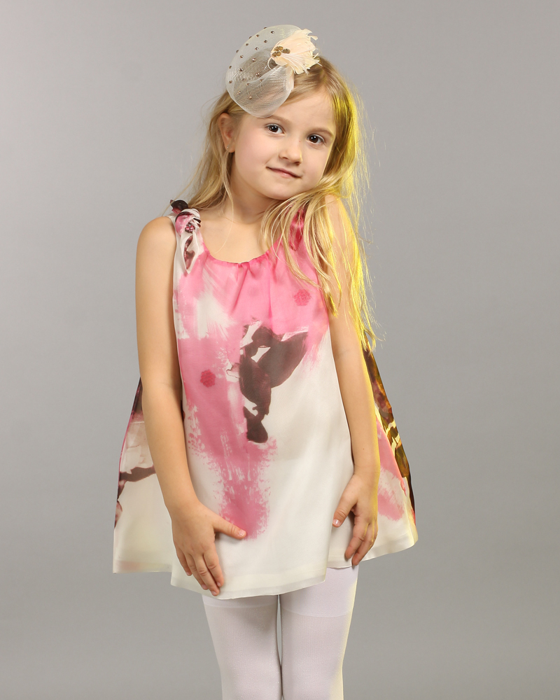 Girls Designer Clothing