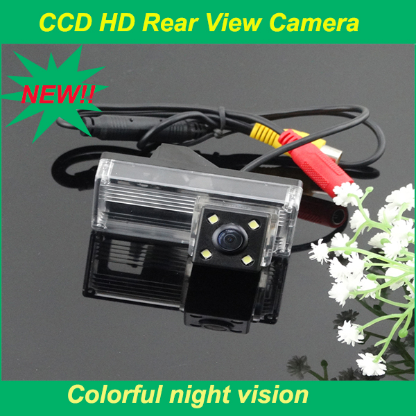 For TOYOTA LAND CRUISER 200 LC200 REIZ 09HD Car rear view camera Night vision CCD 170 degree Parking assistance Security(China (Mainland))
