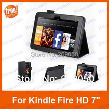 kindle fire leather case price