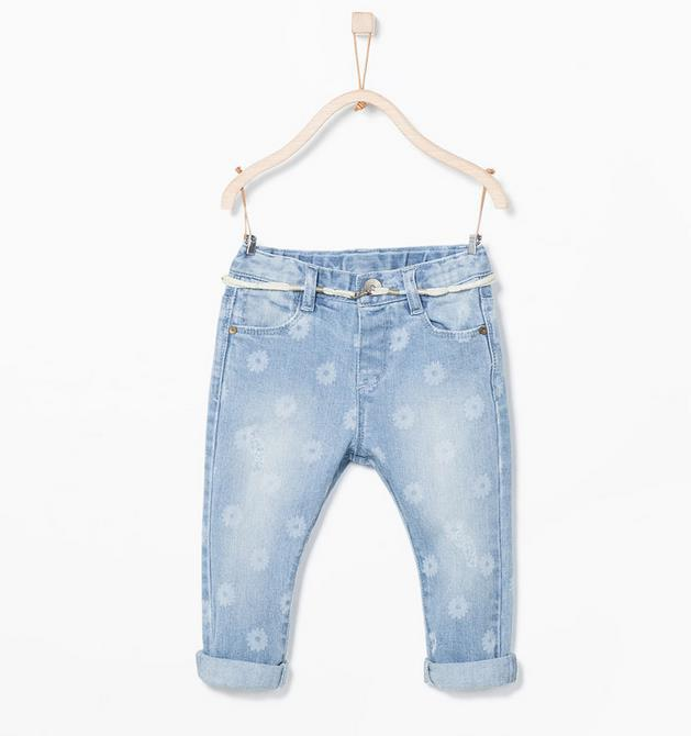 Штаны для девочек Fashiong Z