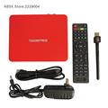 South America TocomFREE S929 Plus USB WiFi Receptor FTA Digital Satellite TV Receiver Full HD DVB