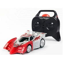 2016 Voiture Telecommande Rc Car New 4wd Rotation Remote Control Stunt Car 1:24 Wall Crawlers Motors Drive Rc Drift Model Toy(China (Mainland))