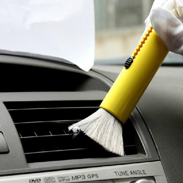 Online kopen wholesale auto motor schoonmaken uit china for Interieur auto schoonmaken