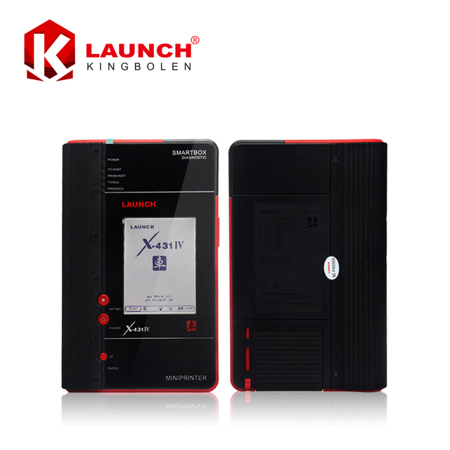 2016 Launch X431 Master IV Professional Universal Diagnostic Tool Original  Free Update By Internet Launch X431 IV Free Shipping