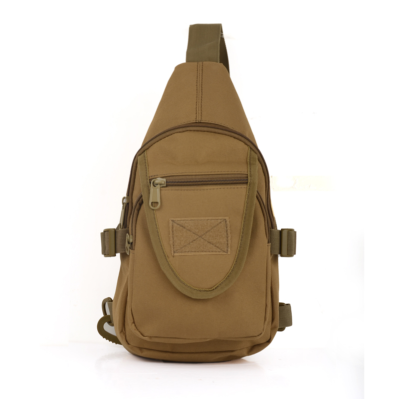 Wholesale Camouflage Chest Pack Messenger Bags Mini Casual Shoulder Chest Bags pecho bolsa free shipping(China (Mainland))