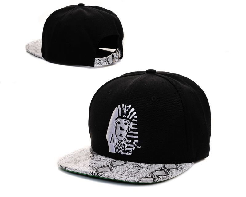 Last Kings Cartoon Last Kings Strapback Caps