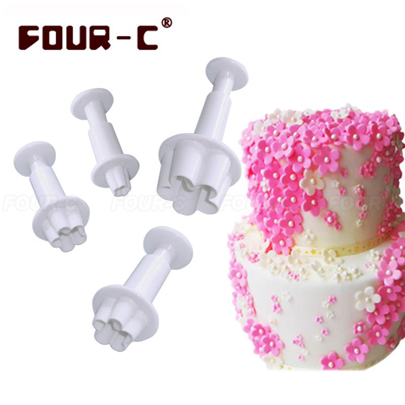 Cake Decorators Mold