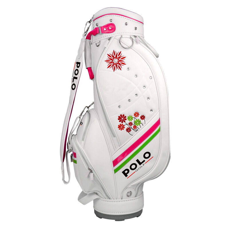 Popular golf bag embroidery buy cheap