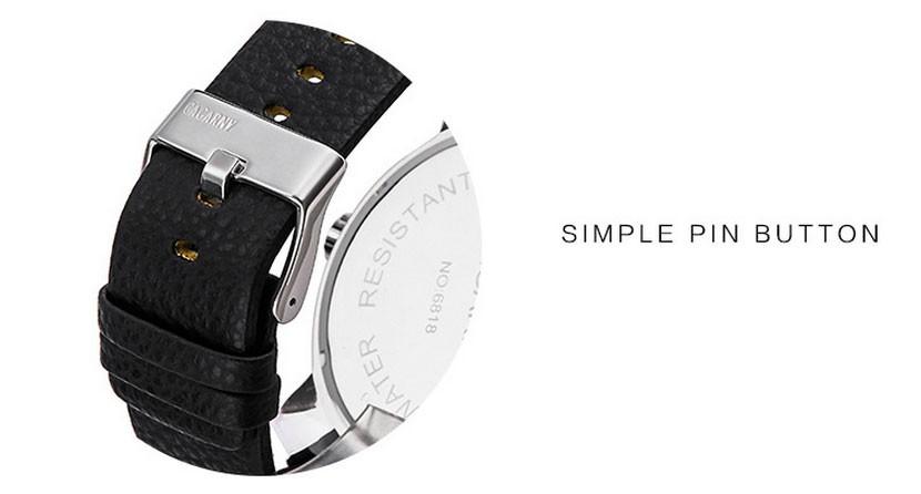 Мода Спорт Цифровые Часы Класса Люкс Мужчины Кварцевые Часы Бесплатная доставка