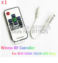 wholesale rf led controller